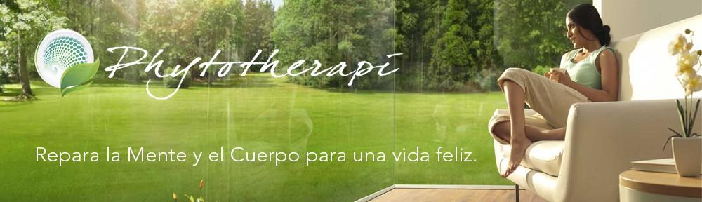 Phytotherapi Espanol