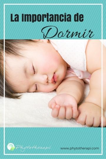 The Importance of Sleep-SPANISH