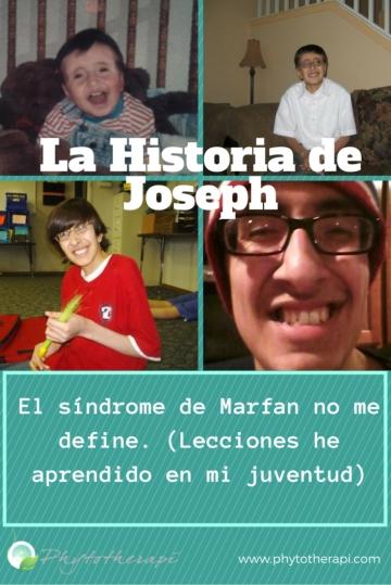 Joe's Story-SPANISH