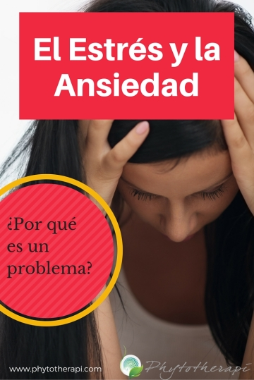 Stress and Anxiety-SPANISH