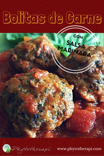 Meatballs-SPANISH