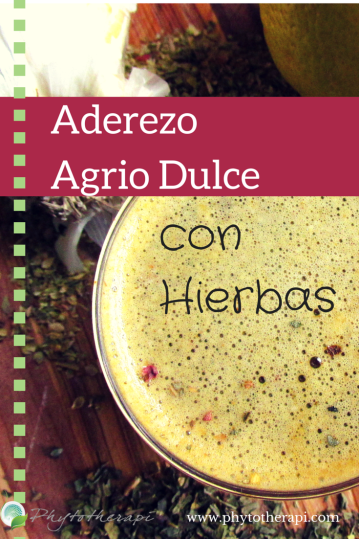 Tangy-Herb Dressing-SPANISH