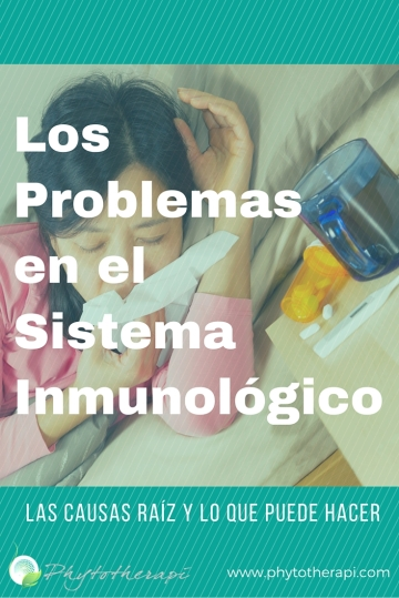 Immune System Problems (1)