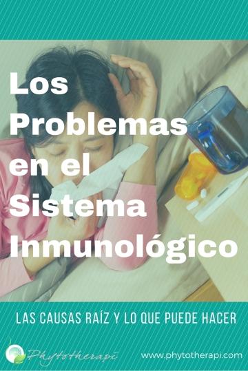 Immune System Problems (1)