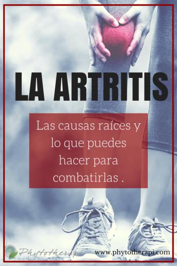 Arthritis-SPANISH