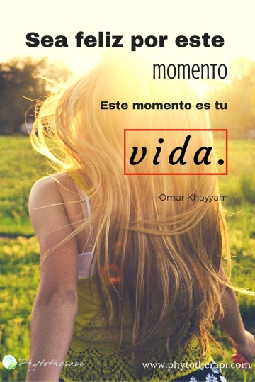 Be happy for this moment-Pinterest-SPANISH