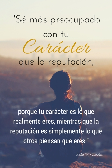 Pinterest Character Quote-SPANISH