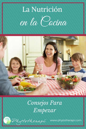 Introducing Nutrition-SPANISH