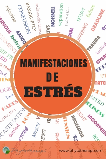 Manifestations of Stress-SPANISH