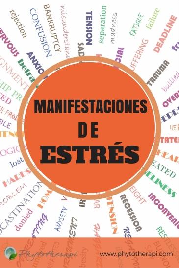 Manifestations of Stress-SPANISH