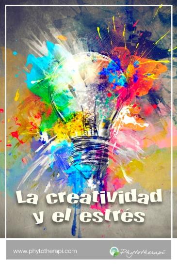 Creativity and Stress Esp