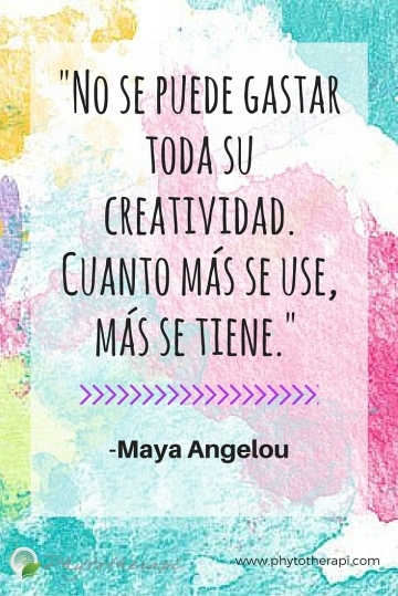 -You can't use up creativity-PIN-SPANISH