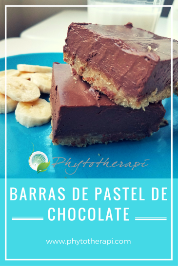 SPANISH-Chocolate Pie Bars