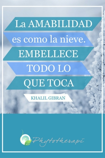 Kindness- Spanish