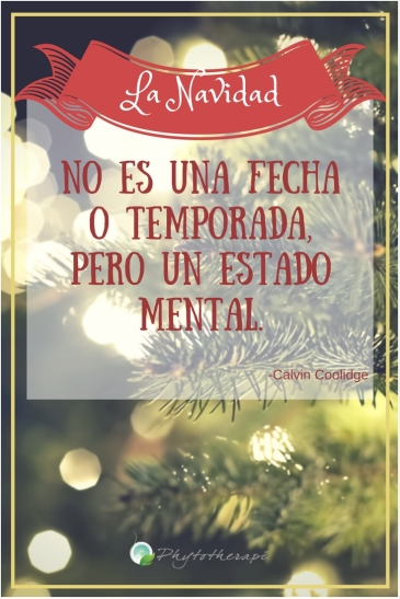 Christmas is not a time nor a season-Spanish
