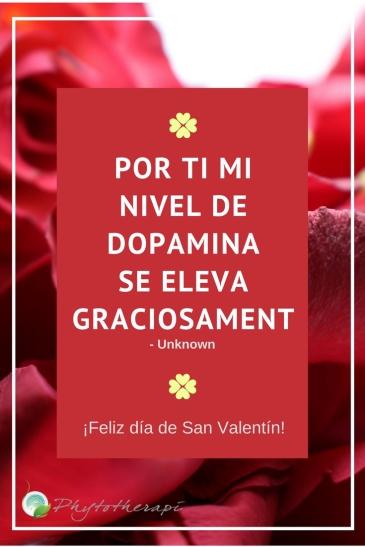 happy valentines day-Spanish